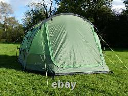 2 Berth Tent 2 Man Quick Erect Tent Festival Tent Camping Tent Easy Light Tent