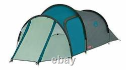 2 Man 1 Bedroom Hiking Tent Lightweight Waterproof Easy to Pitch Camping Tent