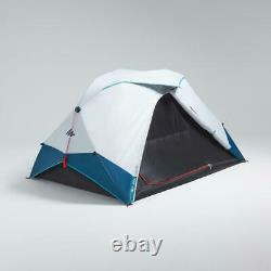 2-Man Person Camping Tent 2 Seconds Waterproof Wind Resistant Shelter Hiking