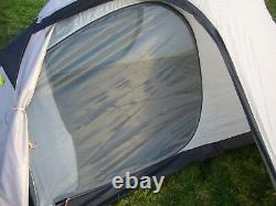 2 Person Tent 3 Season Backpacking Tent 2 Man Camping Tent GREY 2.75kg