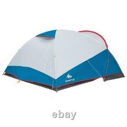 3 Man Person Family Waterproof Blackout Outdoors Camping Tent Shelter Festivals