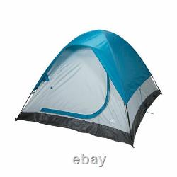 3-Man Person Pop Up Tent Family Festival Camping Auto Hiking Beach Dome Tent R1
