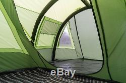 4 man inflatable camping Family tent Four Berth OLPRO Abberley XL Breeze