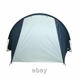 5 Man Person Auto Pop Up Tent Outdoor Family Waterproof Camping Travel Beach AU