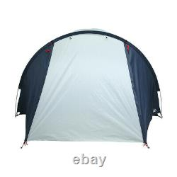 5 Man Person Auto Pop Up Tent Outdoor Family Waterproof Camping Travel Beach R1