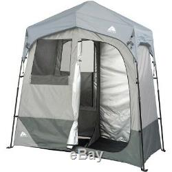 Camping Shower Shelter Tent Tarp Beach Canopy Camp Outdoor Christmas Men Gift