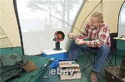Camping Tent Heater Portable Propane Garage Workshop Patio Indoor NEW