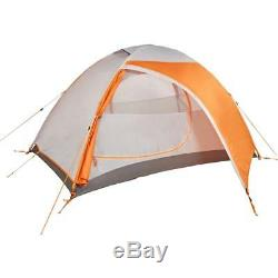 Camping Tents Backpacking Tent Equipment Hiking Gear Ozark Trail 2 Man Tents New