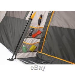 Camping Tents Equipment Supplies Gear Cabin Instant Big Family Large 9 Man Tent