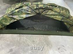 Catoma 1-Man Military Tent Hiking, Camping. Suirvival