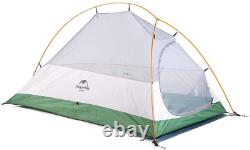 Cloud Up 1 Person Backpacking Tent Lightweight Camping Hiking Dome For Man