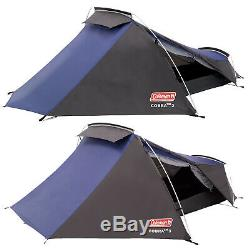 Coleman Cobra Tent 2 3 Man Person Tent Lightweight Backpacking Camping