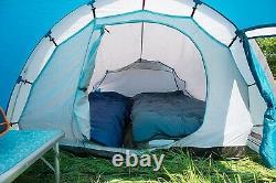 Coleman Cortes Tent 2 Man Person Waterproof Camping Fishing Hiking