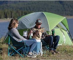 Coleman Gift Sundome Tent Stakes Camping zipper trip travel Camp Men Hiking warm