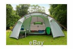 Coleman Tent Cortes 4, 4 man lightweight Dome tent, 4 person Family Camping