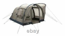 Easy Camp Hurricane 300 Inflatable Tunnel Tent 3 Person, 2 Rooms, 120253