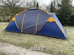 Easy Camp Pescara 6 Man Tent New