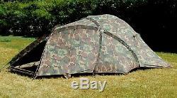 Eureka Extreme Cold Weather 4-Man/4-Season Tent (NEW) Camping Hiking Surplus
