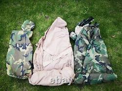 Eureka Marine Combat Tent USMC 2 Man Combat Tent OD Green & Tan Camping