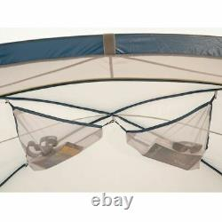 Eureka Space Camp 6-Person Tent, 2629113