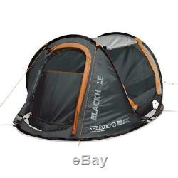 Explore Planet Earth EPE SPEEDY Blackhole Auto Pop Up Tent Instant Open Camping