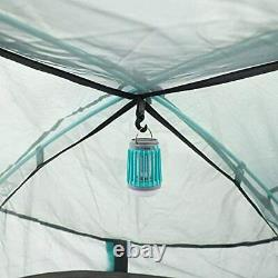 FE Active 2 Person Camping Tent Four Season 1 to 2 Man Tent 210T Rip-Stop, 300