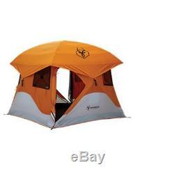 GAZELLE 4 Man Camping Hub Tent 22272