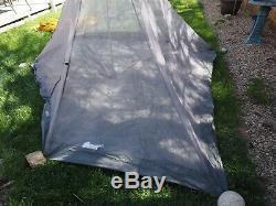 Golite Shangri-la 5 withnest backpacking camping tent 5 man