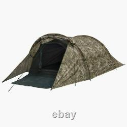 Highlander Army Camo BLACKTHORN 2 MAN Ultralight Backpacking Camping Bivi TENT