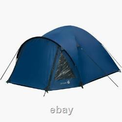 Highlander Juniper 3 3 Man Family Tent Camping Outdoors Hiking
