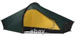 Hilleberg Akto Award Winning One Man Camping Tent