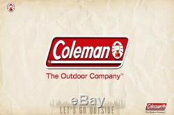 Huge Tent 8 Person Man Coleman Family Best Camping Kit Cabin Big Large Rooms New