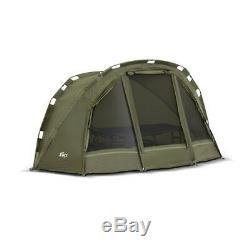 Lucx Fishing Tent Carp Tent Bivvy 1 Man Camping Tent Carp Fishing Dome Puma