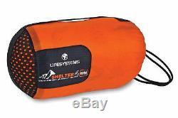 MSR Munro Bothy 4 Man Emergency Stormproof Survival Shelter Hiking Camping Sale