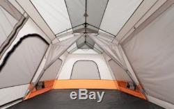 Member's Mark 10 Man Person Instant Family Cabin Camping Tent NEW