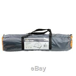 Milestone Camping Dome Tents 2 Man, 4 Man, Festival Tents 2-Man Dome Tent