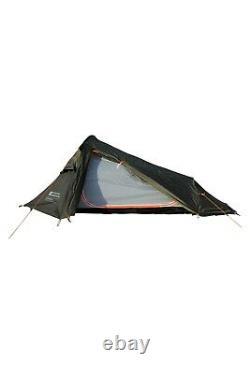 Mountain Warehouse Lightweight Backpacker 2 Man Person Camping Festival