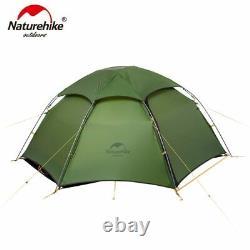 Naturehike cloud peak 2 Tent ultralight two man camping hiking outdoor