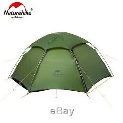 Naturehike cloud peak tent ultralight two man camping hiking outdoor