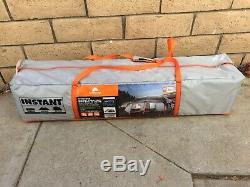 New Camp Chef Stove And Ozark Trail Instant 10 Man Tent