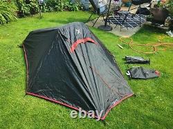 OEX Phoxx 1 Man Tent Ultra Lightweight Trekking Hiking Cycling Wild Camp Camping