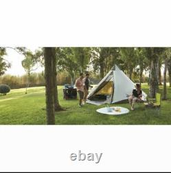 OZARK TRAIL 8Man Teepee Family Tent Perfect For Camping Glamping Festival