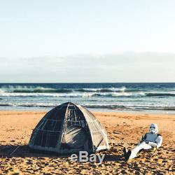 Official Disney Star Wars Death Star Camping 3 Man Tent High Spec Outdoor Tent