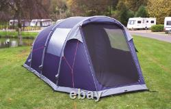 Olympus Air Tent 4 Person Man Inflatable Tent Family Camping