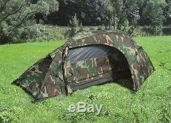 One-Man Tent Recom Woodland Hiking Tent Fishing Tent Outdoor Camping Tent