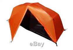 Paha Que Bear Creek SOLO 1 person tent man backpacking hiking camping BC100