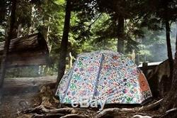 Polar Rainbro Tent Arch Backpack Hiking Camping Tent 2 Man 3 Season New with Tags