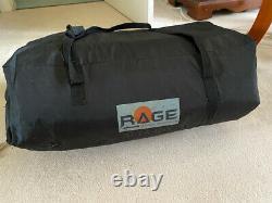 Rage Alta 4DX 4 Man Camping Tent