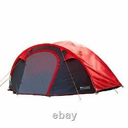 Regatta Kivu 4 V2 4 Man Dome Tent