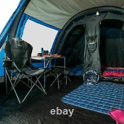 Regatta Kolima 5-Man Inflatable Family Tent